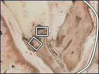 Satellite images 'show Atlantis' 1